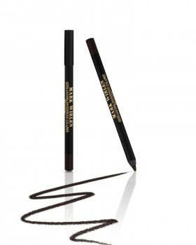Chocolate waterproof eyeliner