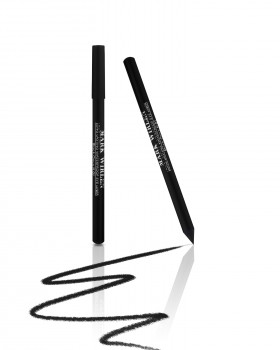 Waterproof eyeliner Black Onyx