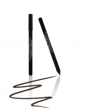 Deep Brown waterproof eye pencil